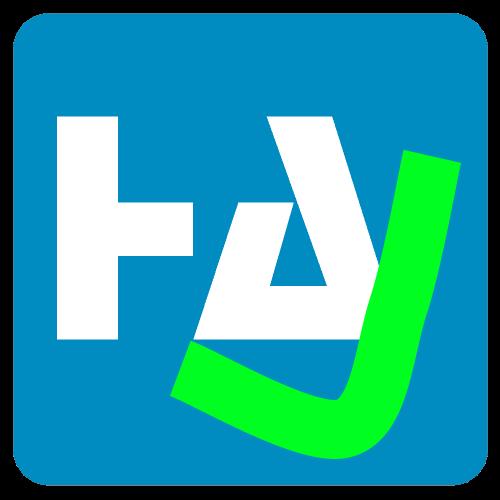abgeHAkt Logo